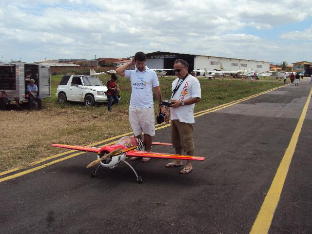 """Grande festa Aérea """" Dia do Aviador """" um convite especial do CCM  Feijo_17"""