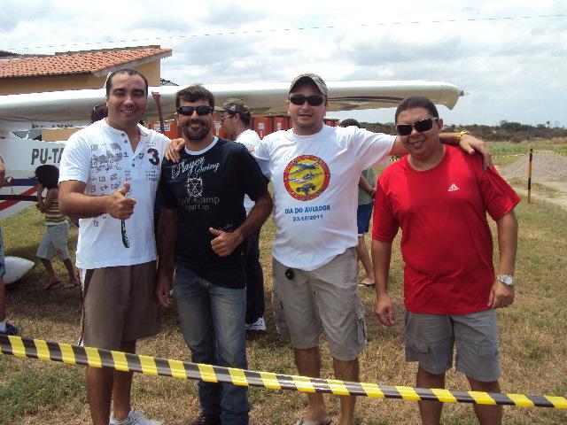 """Grande festa Aérea """" Dia do Aviador """" um convite especial do CCM  Feijo_31"""