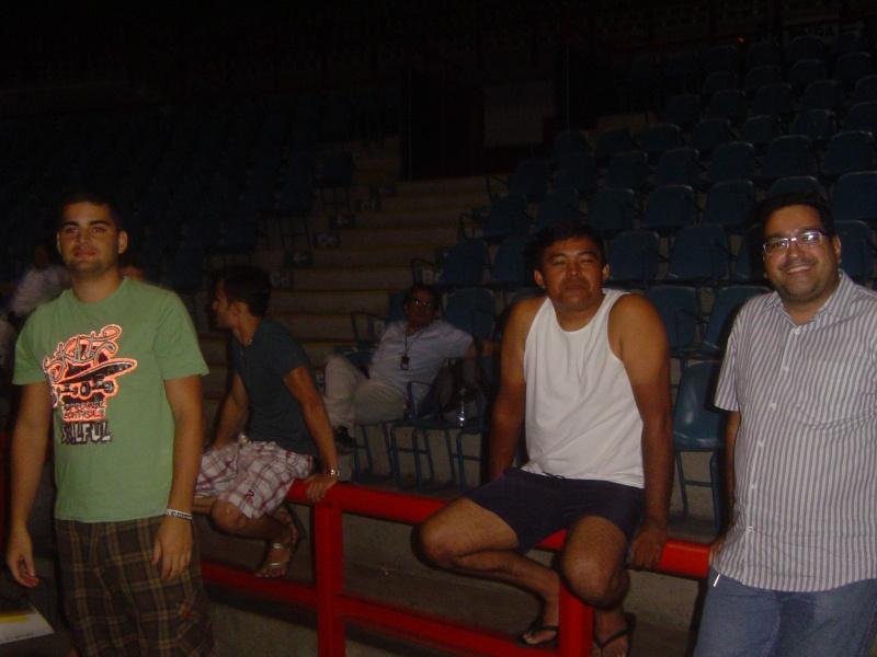 GINÁSIO PAULO SARASATE - 30/11/2011 -Noite de muitos Vôos !!!!!!!!!!!!!!  Ginasi14