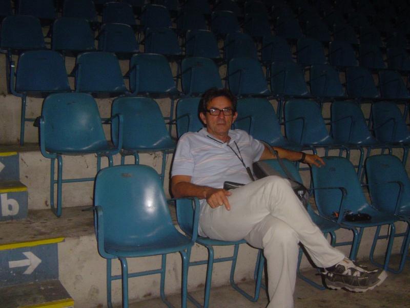 GINÁSIO PAULO SARASATE - 30/11/2011 -Noite de muitos Vôos !!!!!!!!!!!!!!  Ginasi16