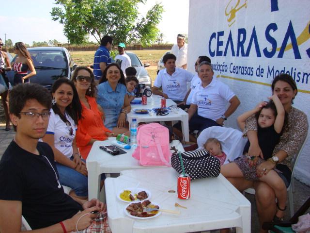 O CEARASAS convida para 1º Encontro CEARASAS de Modelismo.  Nosso_22