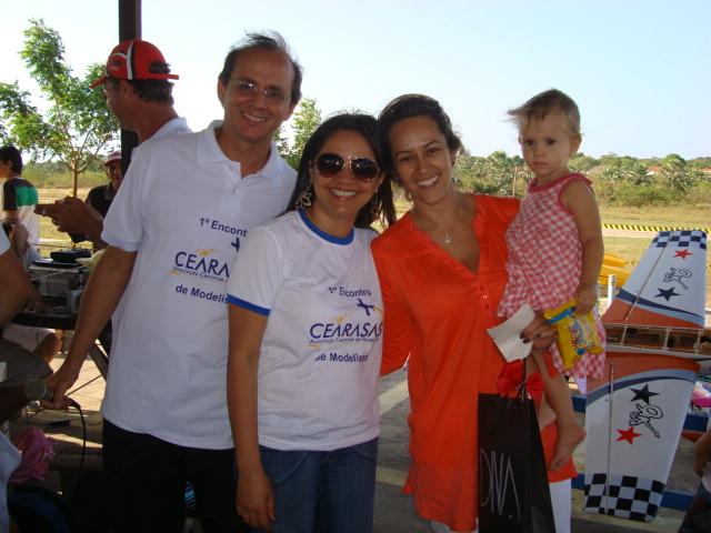 O CEARASAS convida para 1º Encontro CEARASAS de Modelismo.  Nosso_53