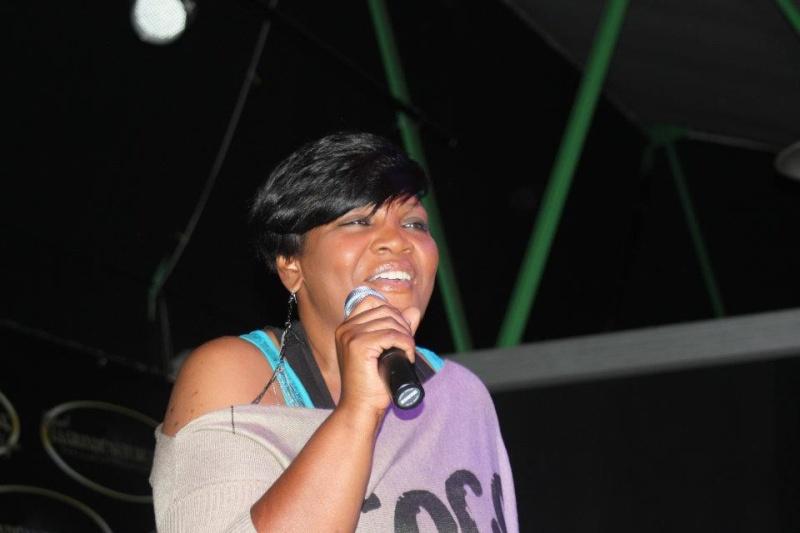"WEEK-END ""FUNK ATTITUDE"" à LYON avec CARMEN (17 & 18 FEVRIER 2012) 41843610"