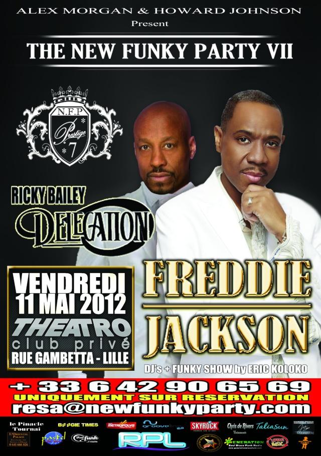 Concert Showcase Freddie Jackson avec Ricky Bailey en 1ère Partie à Lille le 11/05/12 Nfp7_f11