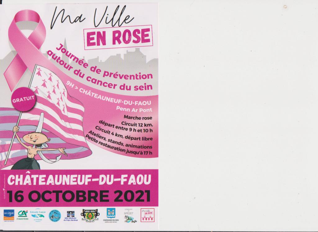 Châteauneuf du Faou Mois Rose Mois_r10