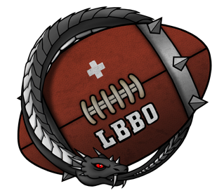 Ligue Blood Bowl Ouroboros