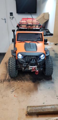 SCX10 II ou TRX4 ou RC4WD ou Boom Racing D90 ? - Page 6 20190537