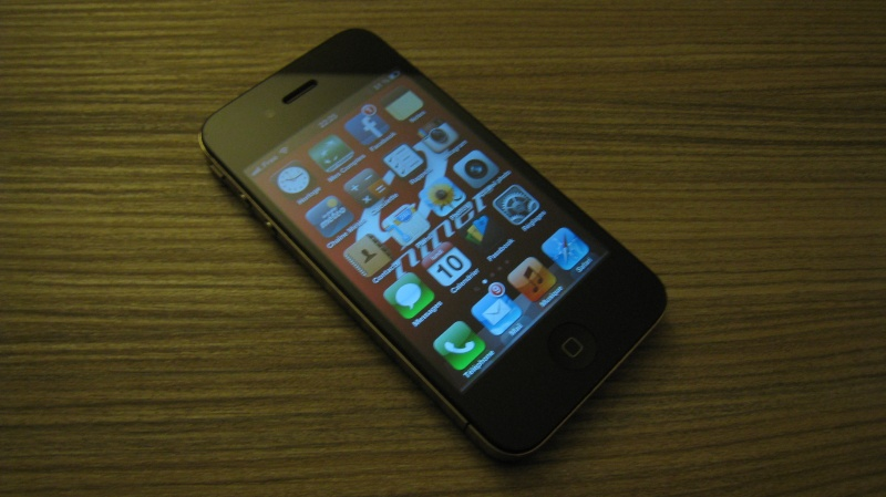 [A VENDRE] Iphone 4 16Gb Img_5211