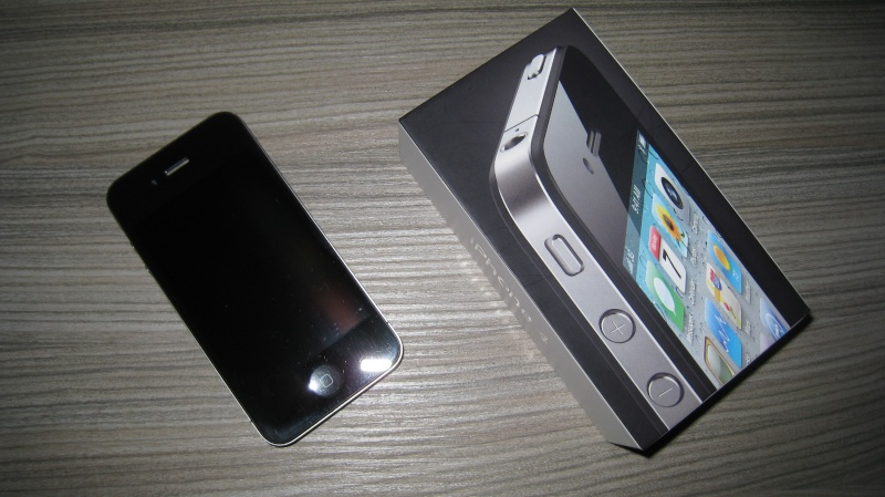 [A VENDRE] Iphone 4 16Gb Img_5212