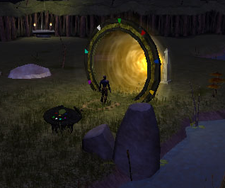 Lore of the Wanderer's Portals Portal10