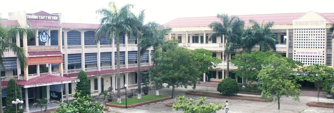 Vu Tien School 57507611