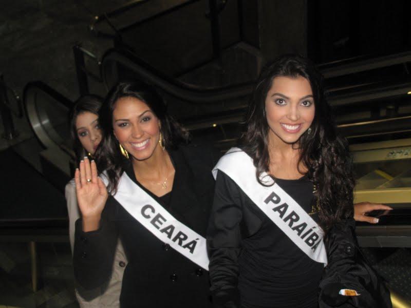 Road to Miss Brazil Univ 2011- Rio Grande do Sul won 1010