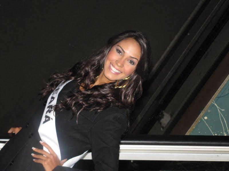 Road to Miss Brazil Univ 2011- Rio Grande do Sul won 1150