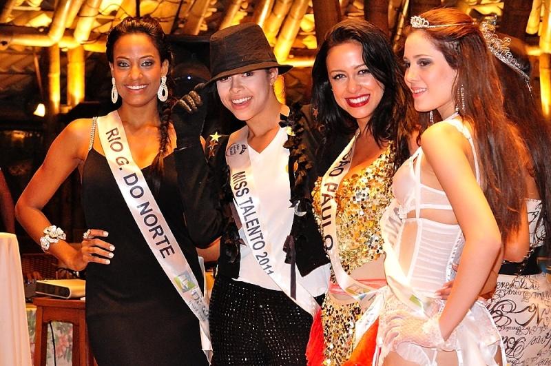 Road to Miss Brazil World 2011 - Rio Grande do Sul won 1290