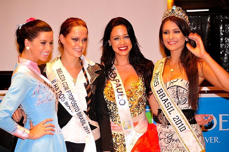 Road to Miss Brazil World 2011 - Rio Grande do Sul won 1291