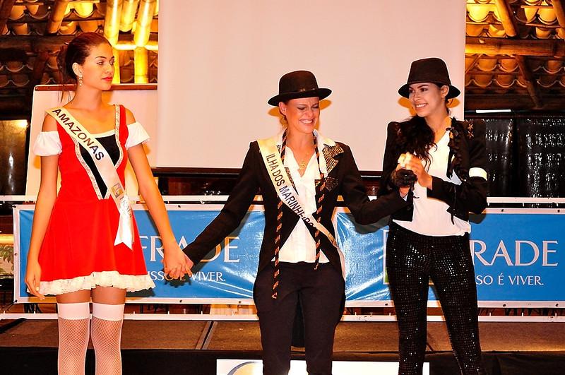 Road to Miss Brazil World 2011 - Rio Grande do Sul won 1292