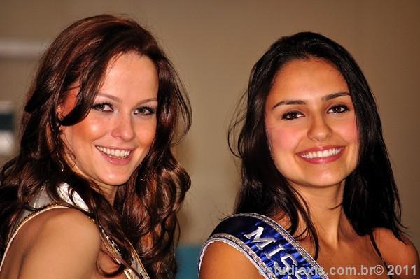 Road to Miss Brazil World 2011 - Rio Grande do Sul won 1295