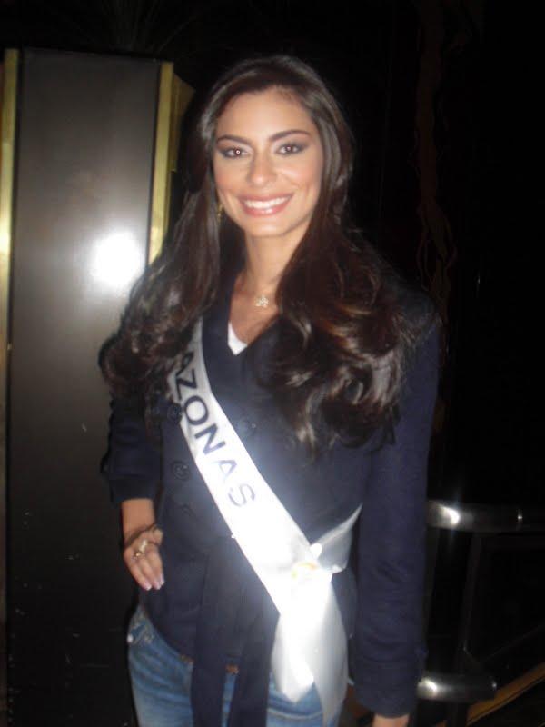 Road to Miss Brazil Univ 2011- Rio Grande do Sul won 1310