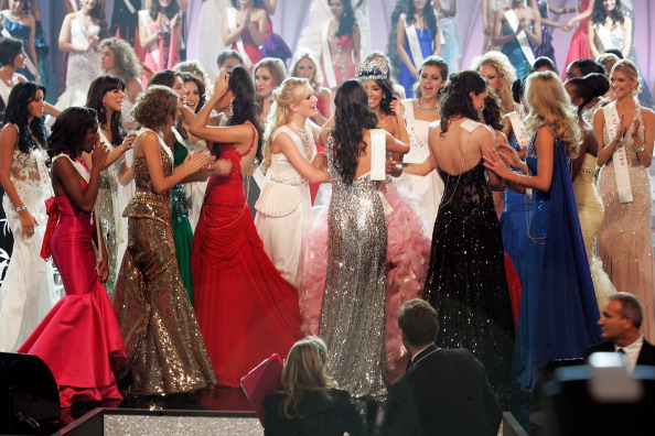 Official Thread of MISS WORLD 2011 - Ivian Sarcos - Venezuela 13164210