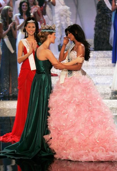 Official Thread of MISS WORLD 2011 - Ivian Sarcos - Venezuela 13164211