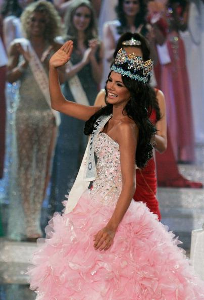 Official Thread of MISS WORLD 2011 - Ivian Sarcos - Venezuela 13165610