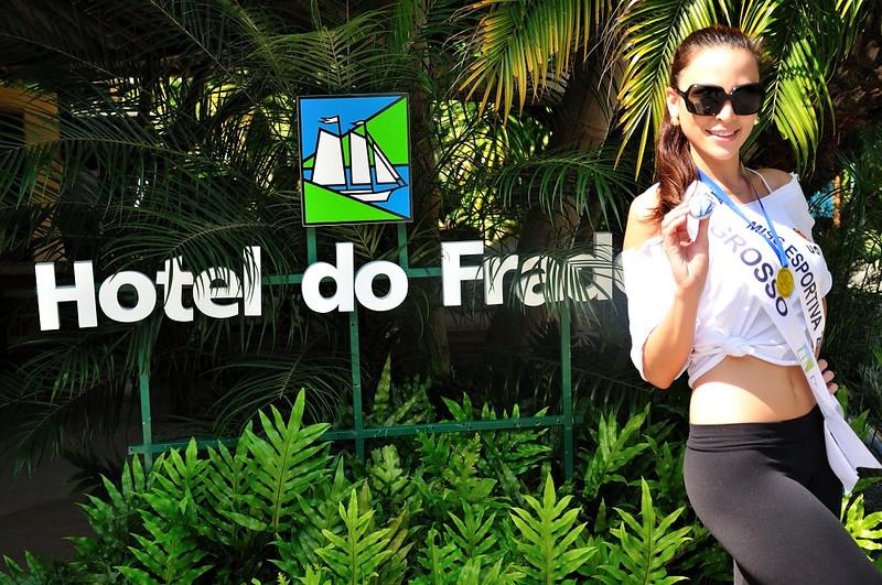 Road to Miss Brazil World 2011 - Rio Grande do Sul won 2139