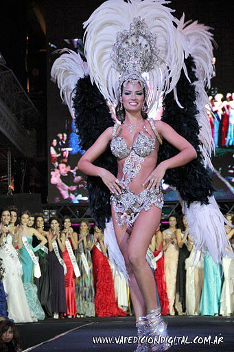 Miss Universe 2011 National Costumes 26503210