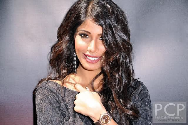 Official thread of MISS EARTH 2010 - Nicole Faria (India) - Page 4 30021010