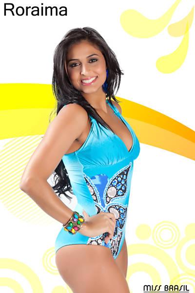 Road to Miss Brazil Univ 2011- Rio Grande do Sul won 337