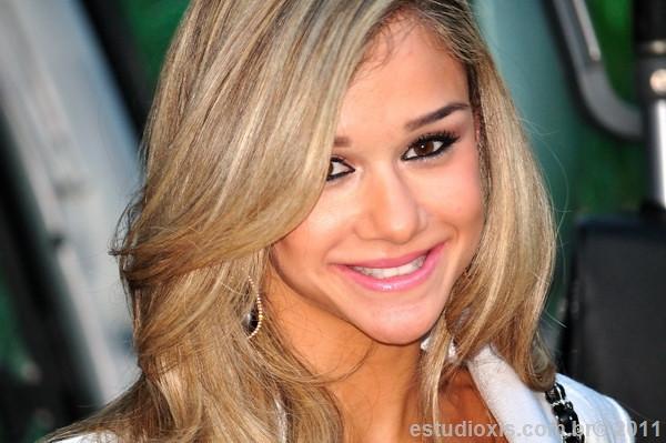 Road to Miss Brazil World 2011 - Rio Grande do Sul won 364