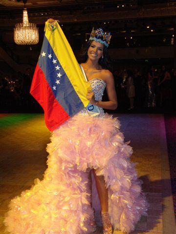 Official Thread of MISS WORLD 2011 - Ivian Sarcos - Venezuela 38309910