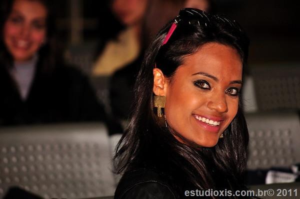 Road to Miss Brazil World 2011 - Rio Grande do Sul won 440