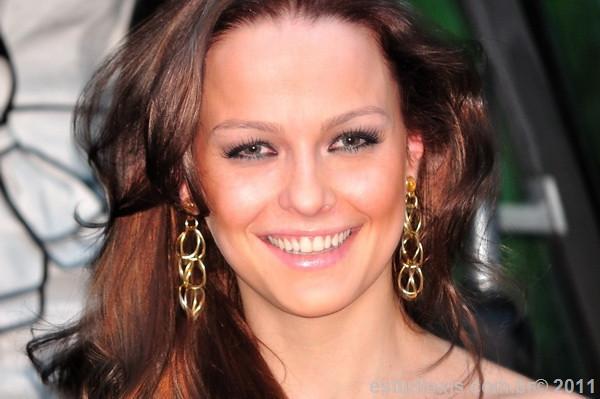 Road to Miss Brazil World 2011 - Rio Grande do Sul won 441