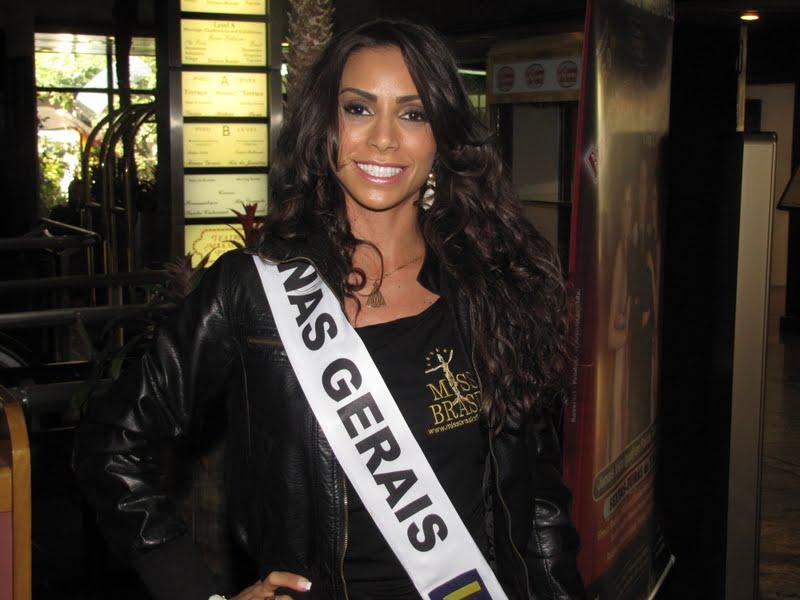 Road to Miss Brazil Univ 2011- Rio Grande do Sul won 517