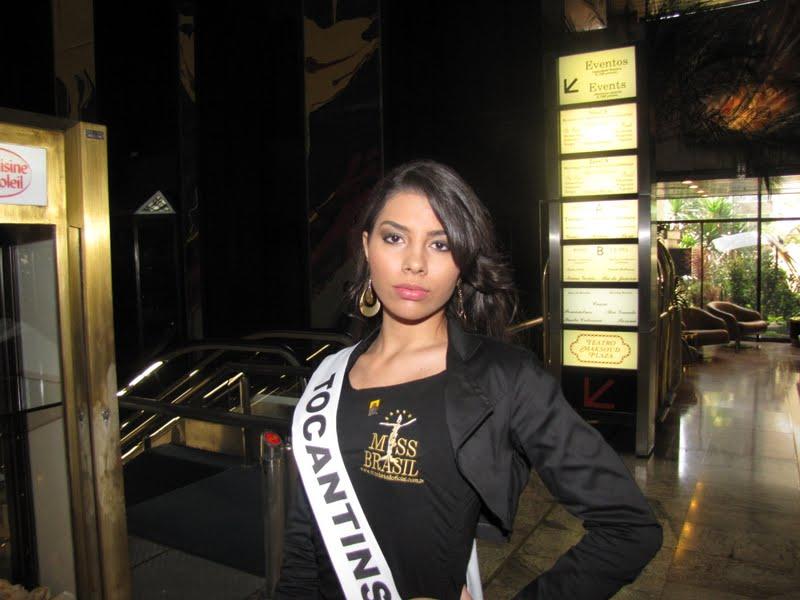 Road to Miss Brazil Univ 2011- Rio Grande do Sul won 710