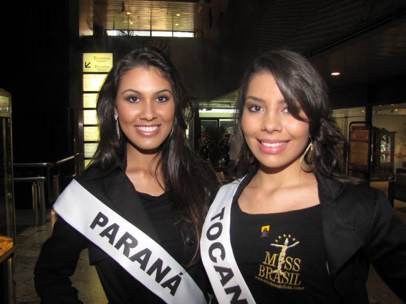 Road to Miss Brazil Univ 2011- Rio Grande do Sul won 810