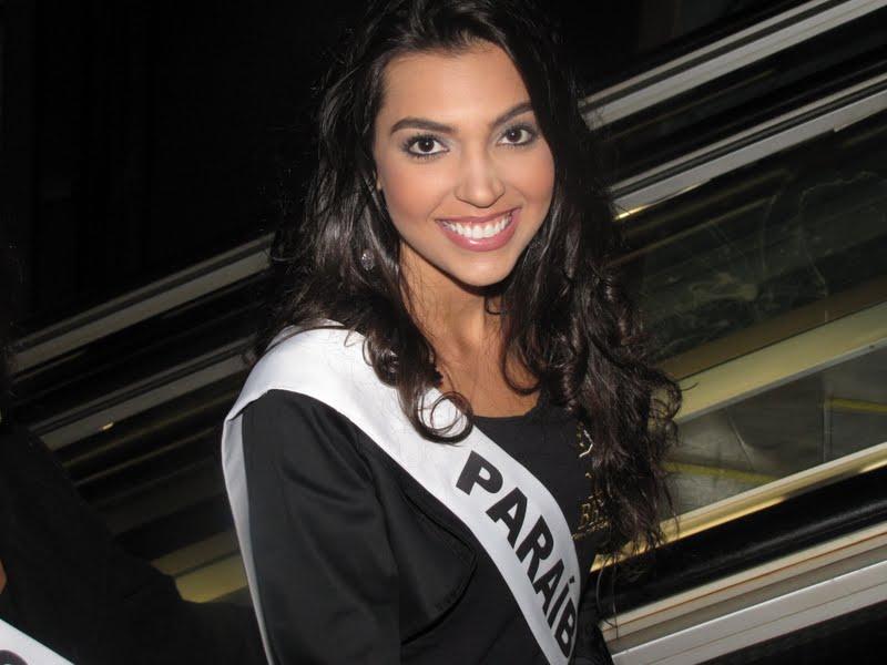 Road to Miss Brazil Univ 2011- Rio Grande do Sul won 910