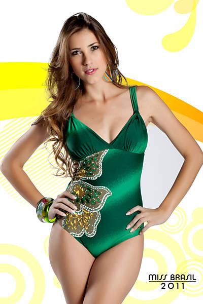 Road to Miss Brazil Univ 2011- Rio Grande do Sul won Alagoa10