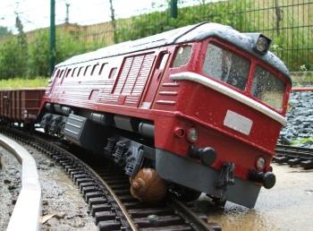 Todesunfall beim Kieler Gartenbahnfest 00510