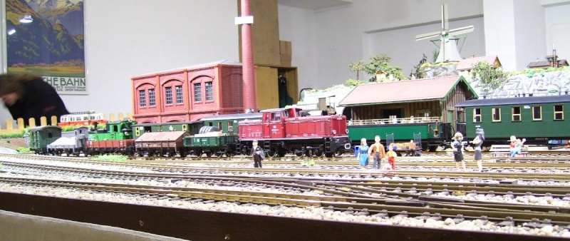 Von der Ausstellung des MEC Radebeul-Kötzschenbroda 100_5146