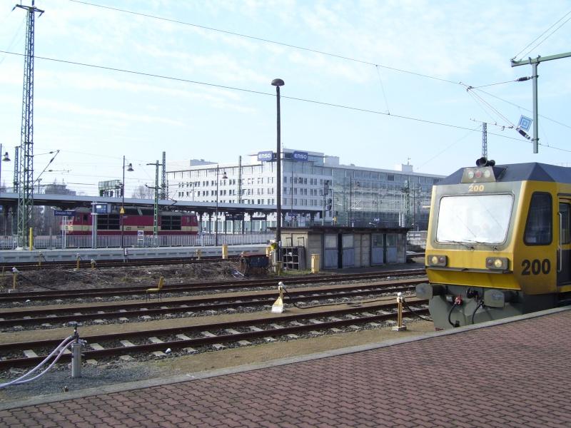 SperryRail Serie 200 100_7961