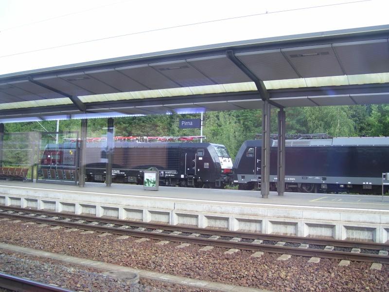 Meine Bilder von der modernen Bahn - Seite 3 100_8112