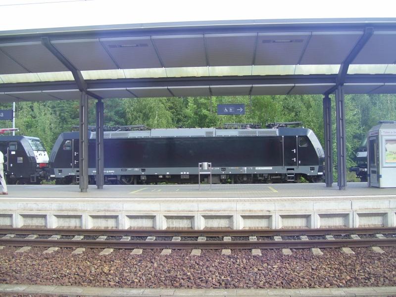 Meine Bilder von der modernen Bahn - Seite 3 100_8113