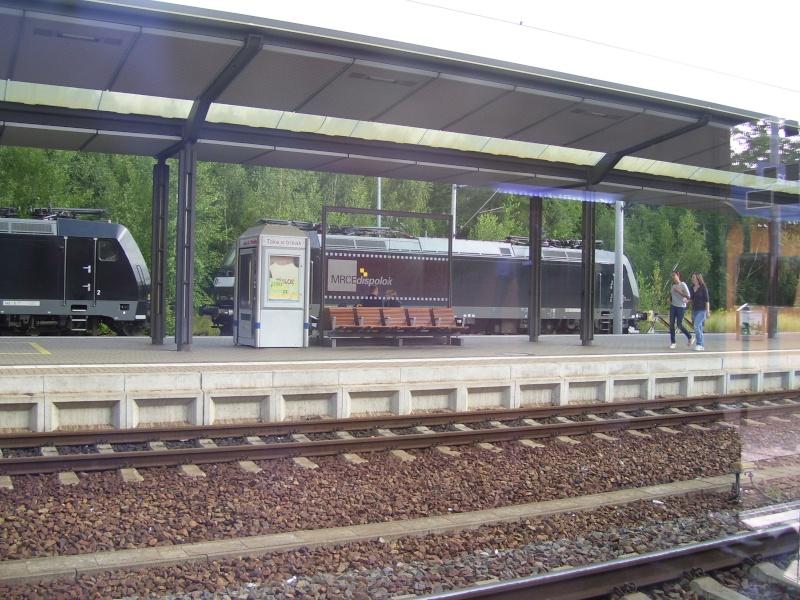 Meine Bilder von der modernen Bahn - Seite 3 100_8114