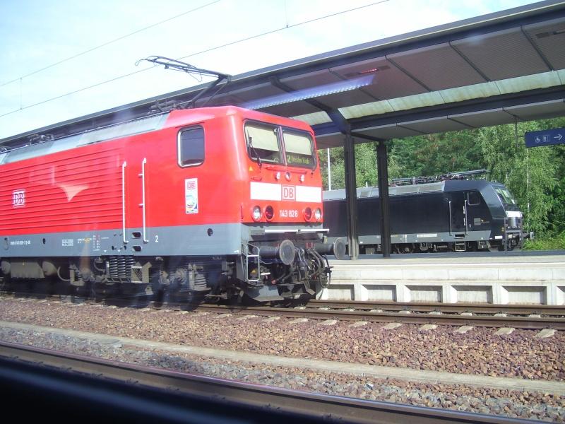 Meine Bilder von der modernen Bahn - Seite 3 100_8115