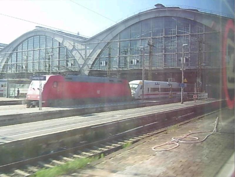 Dampftage Meiningen 2011  100_8231
