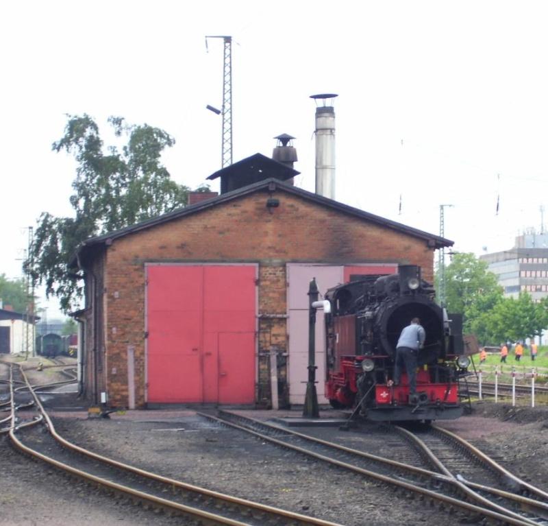 In Radebeul-Ost 100_8922