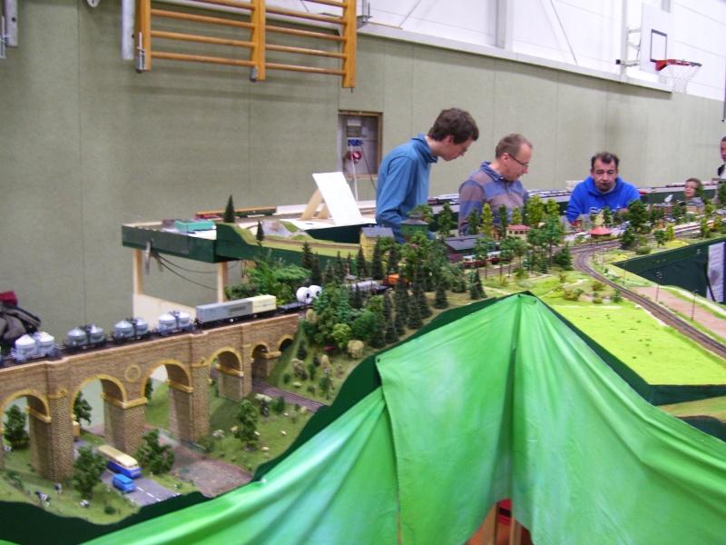 Modellbahnausstellung Freital (bei Dresden) 100_9317