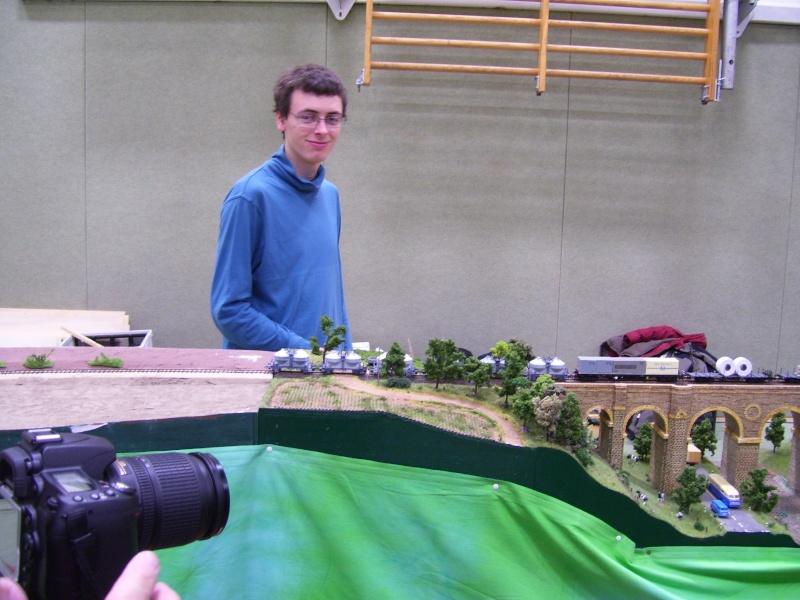 Modellbahnausstellung Freital (bei Dresden) - Seite 2 100_9346