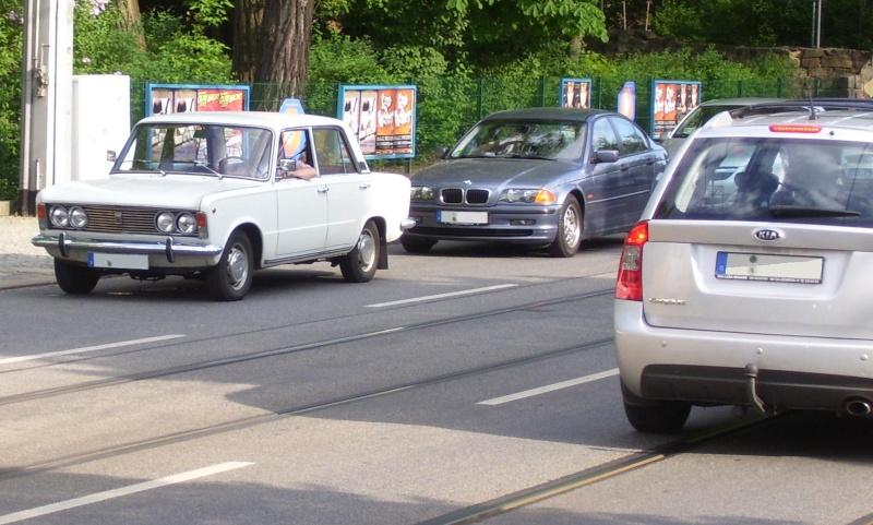 Ein Polski Fiat 100_9413